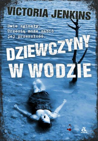 Okładka książki/ebooka Dziewczyny w wodzie