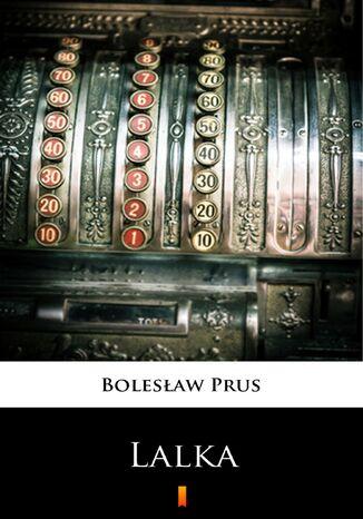 Okładka książki/ebooka Lalka