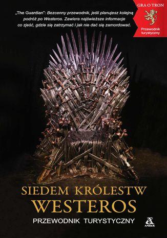 Okładka książki/ebooka Siedem królestw Westeros
