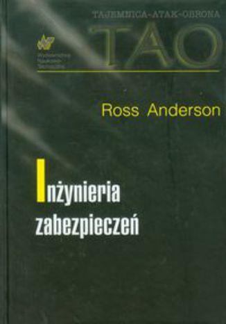 Okładka książki/ebooka Inżynieria zabezpieczeń