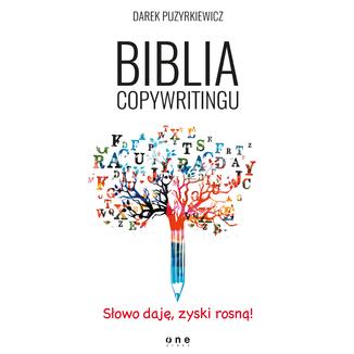 Okładka książki Biblia copywritingu