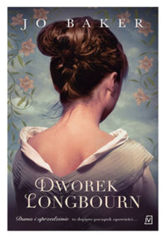 Okładka książki/ebooka Dworek Longbourn