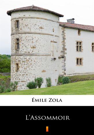 Okładka książki/ebooka LAssommoir