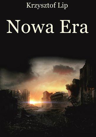 Okładka książki/ebooka NowaEra
