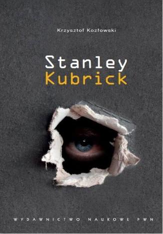 Okładka książki/ebooka Stanley Kubrick