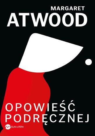 Okładka książki/ebooka Opowieść Podręcznej