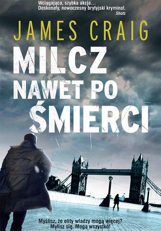 Okładka książki/ebooka Milcz nawet po śmierci