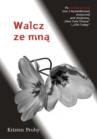 Okładka książki/ebooka Walcz ze mną