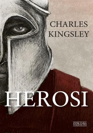 Okładka książki/ebooka Herosi