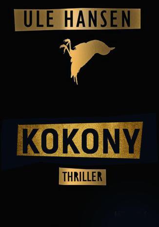Okładka książki/ebooka Kokony