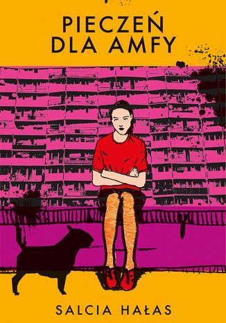Okładka książki/ebooka Pieczeń dla Amfy