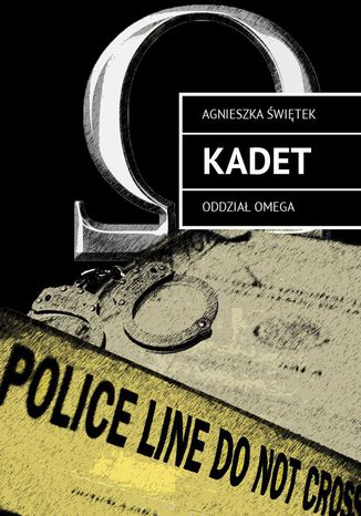 Okładka książki/ebooka Kadet