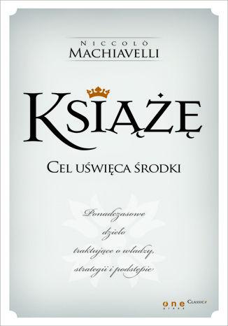 Okładka książki/ebooka Książę