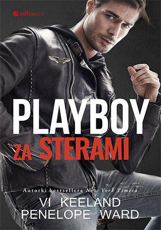 Okładka książki/ebooka Playboy za sterami