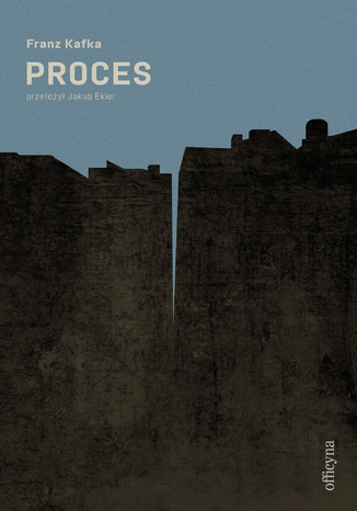 Okładka książki/ebooka Proces