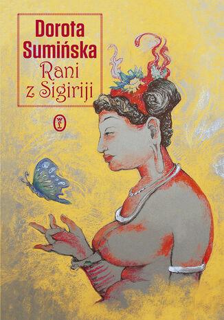 Okładka książki/ebooka Rani z Sigiriji