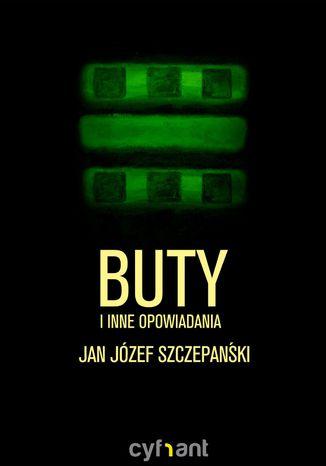 Okładka książki/ebooka Buty i inne opowiadania