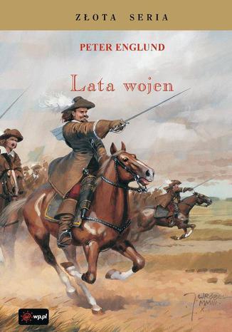 Okładka książki/ebooka Lata wojen