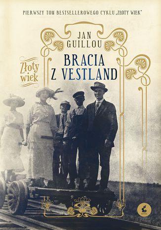 Okładka książki/ebooka Bracia z Vestland