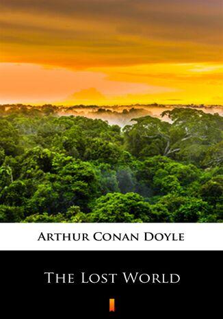 Okładka książki/ebooka The Lost World