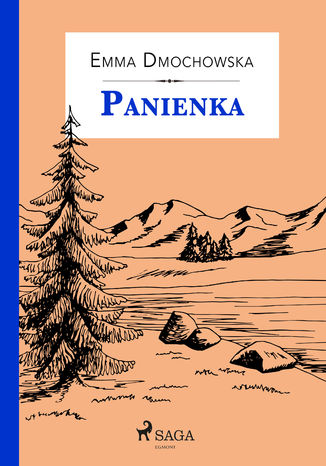 Okładka książki/ebooka Panienka