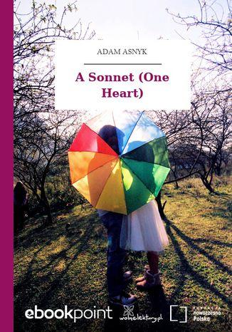 Okładka książki/ebooka A Sonnet (One Heart)