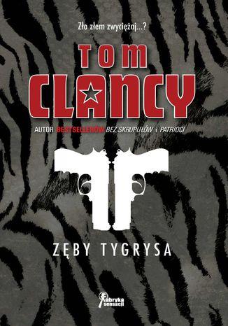 Okładka książki/ebooka Zęby Tygrysa