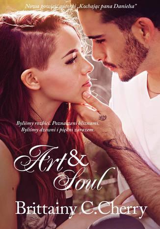 Okładka książki/ebooka Art & Soul
