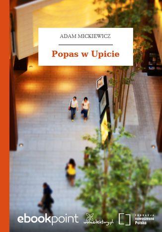 Okładka książki/ebooka Popas w Upicie