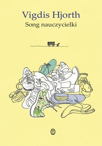 Okładka książki/ebooka Song nauczycielki