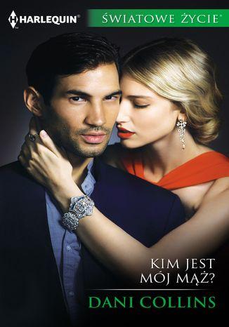 Okładka książki/ebooka Kim jest mój mąż?