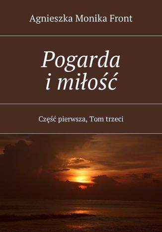 Okładka książki/ebooka Pogarda imiłość