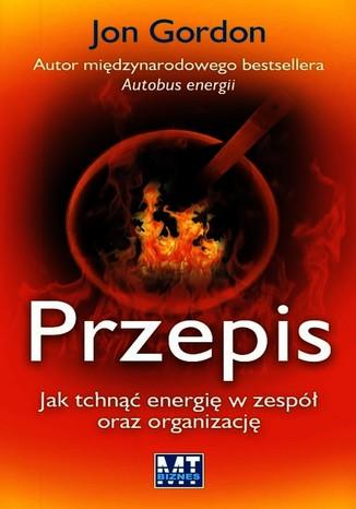 Okładka książki/ebooka Przepis