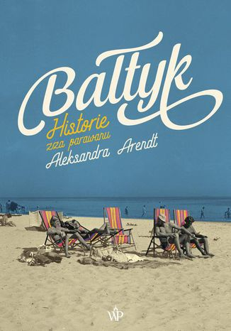 Okładka książki/ebooka Bałtyk
