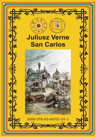 Okładka książki/ebooka San Carlos