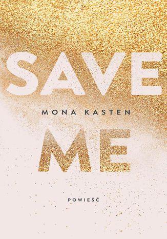 Okładka książki/ebooka Save me