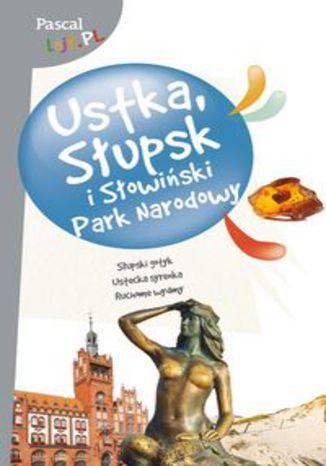Okładka książki/ebooka Ustka