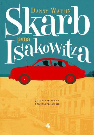 Okładka książki/ebooka Skarb pana Isakowitza