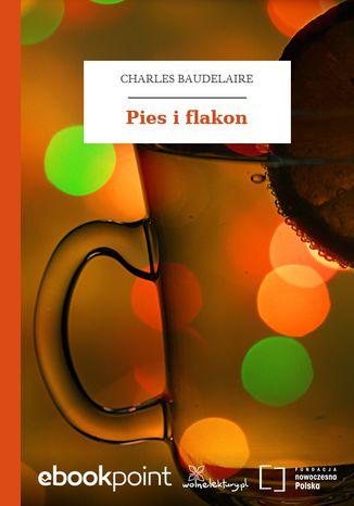 Okładka książki/ebooka Pies i flakon