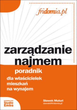 Okładka książki Zarządzanie najmem
