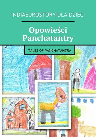 Okładka książki/ebooka Opowieści Panchatantry