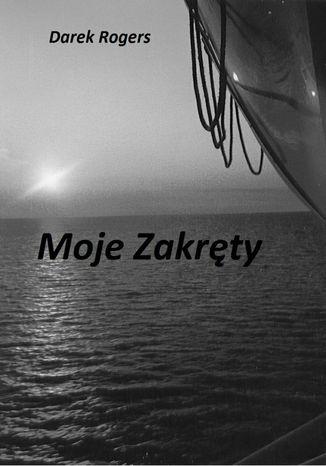 Okładka książki/ebooka Moje Zakręty