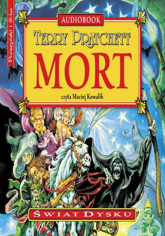 Okładka książki/ebooka Mort