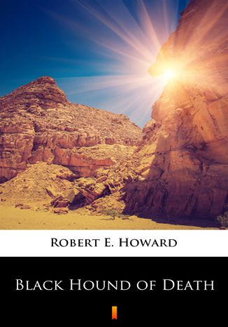 Okładka książki/ebooka Black Hound of Death