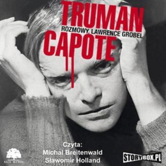 Okładka książki Truman Capote Rozmowy