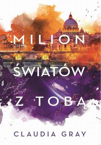 Okładka książki/ebooka Milion światów z tobą