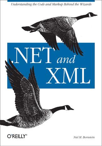 Okładka książki/ebooka .NET & XML