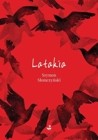 Okładka książki/ebooka Latakia