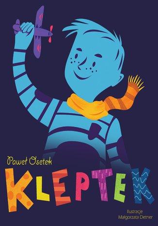 Okładka książki/ebooka Kleptek