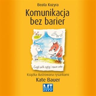 Okładka książki Komunikacja bez barier